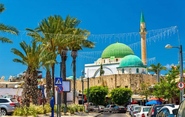 מסגד אל גזאר 5